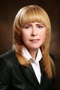 Черкунова Ирина Александровна