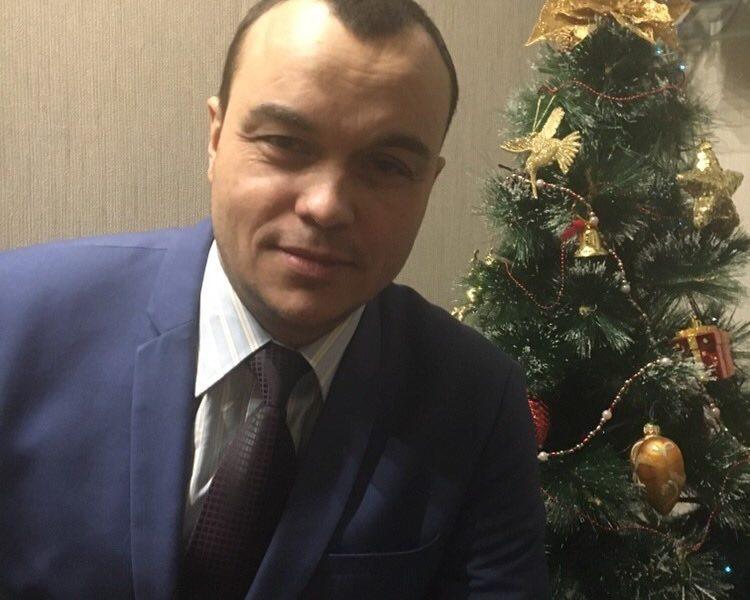 Рещиков Денис Георгиевич