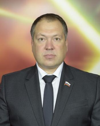 Лавренов Александр Валерьевич