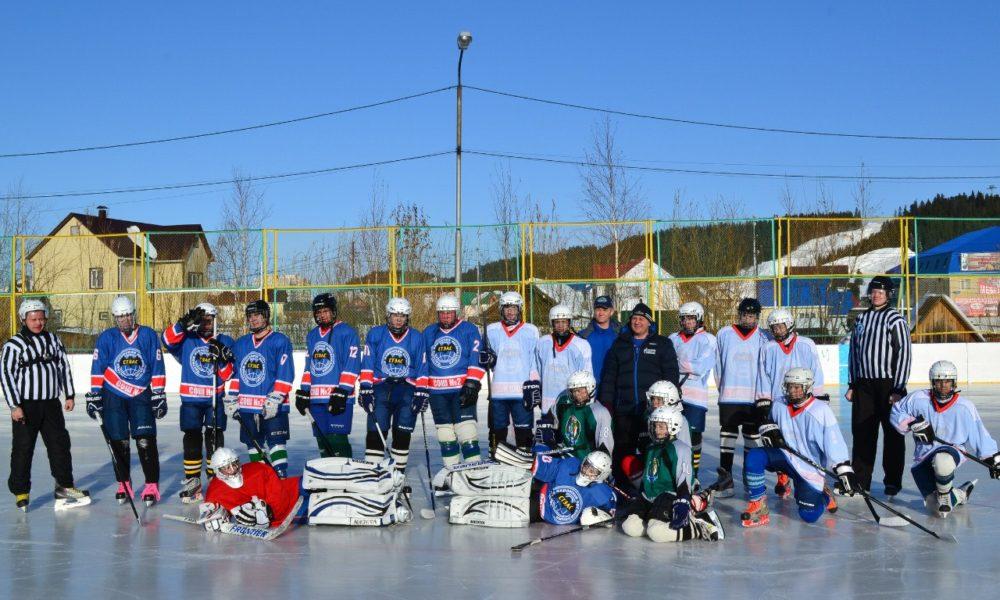 Хоккейные Олимпийские баталии