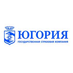 Государственная страховая компания «Югория»