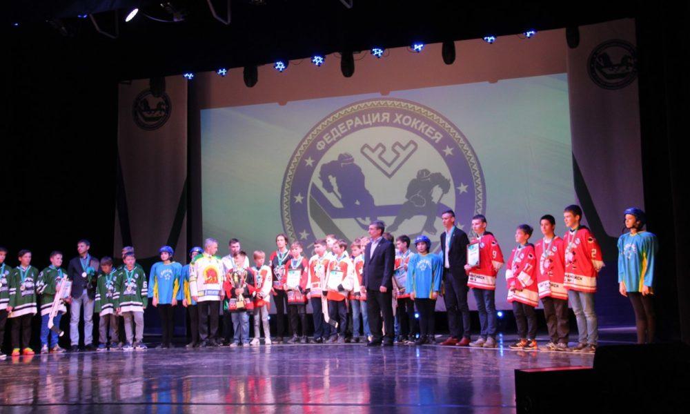 Закрытие сезона 2017-2018гг.