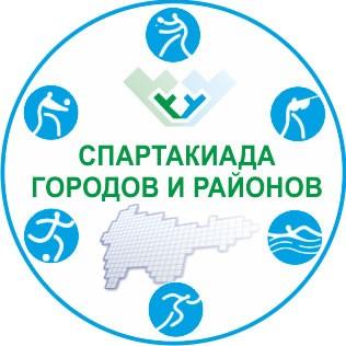 XVI Спартакиада городов и районов ХМАО в 2019 году
